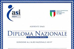 Diploma ASI 2018 Piccolissimo web